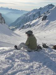 st-anton skiing