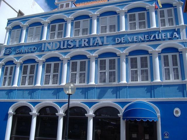 Banco industrial de venezuela agencias en caracas sileadmifu for Banco exterior en caracas