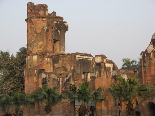 india lucknow theresidency