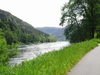 2541383435 d4aca4eb95 n Mit dem Fahrrad nach Wien