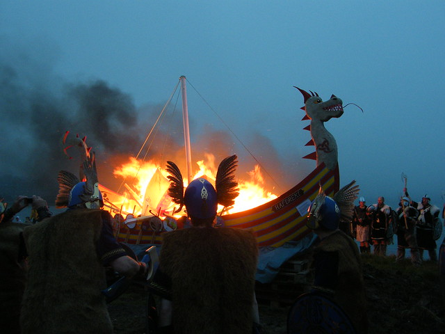 the vikings capture and use of In 795 the first vikings in ireland landed on the irish shores with their viking ships  attacking their first irish monastery in rathlin island.
