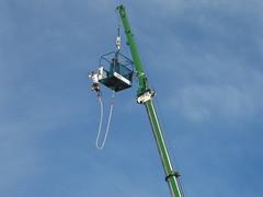 adventure, bungee jumping, recreation, outdoor recreation,