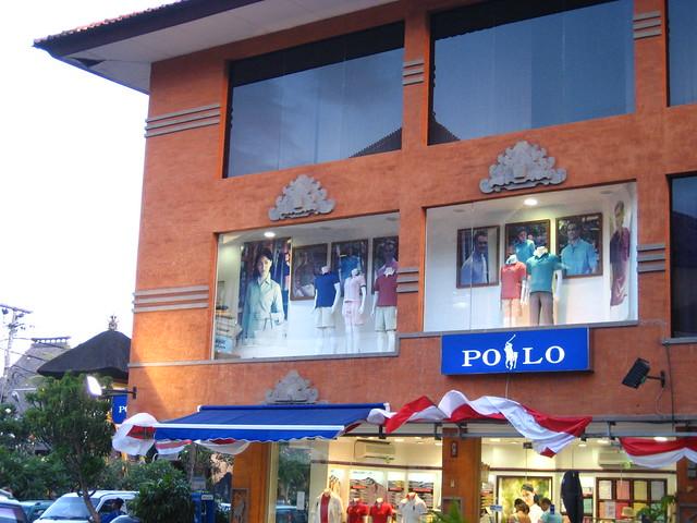 Polo Ralph Lauren Indonesia Bali