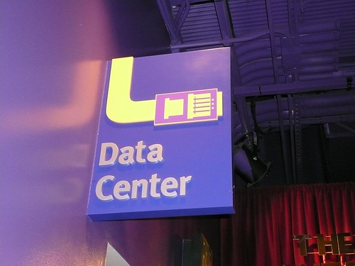 Data Center Tech Museum San Jose California