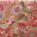 "Small photo of Alexander Henry ""Blushing Meadows"" 4 yards"