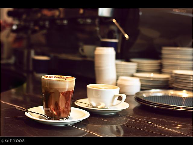 Cafe Nice Sydney Cbd Menu
