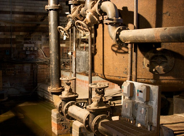 The Boiler Room Chorlton