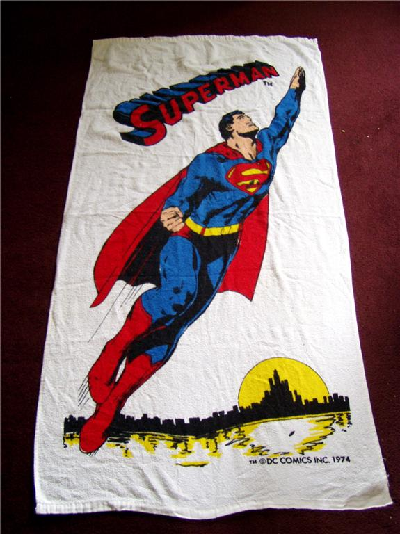 superman_towel