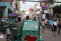 Pangcoga Family Liner