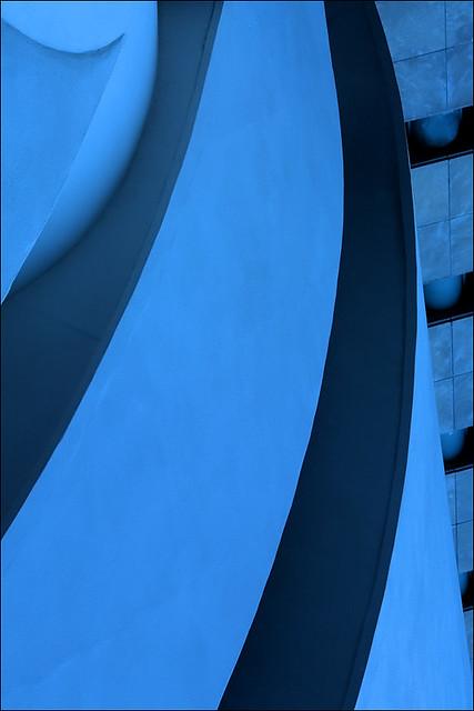 clef blue