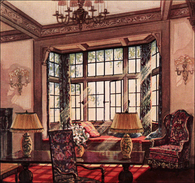 1930 fenestra window ad flickr photo sharing - Interior storm windows for old houses ...