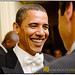 Congratulations, Barack Obama! by Ryan Brenizer