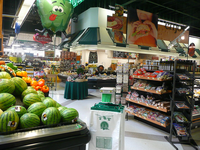 Lowes Foods Rewards Greenpoints