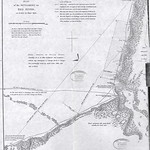 Plan of the Settlement on Red River as it was June 1816 (1820)