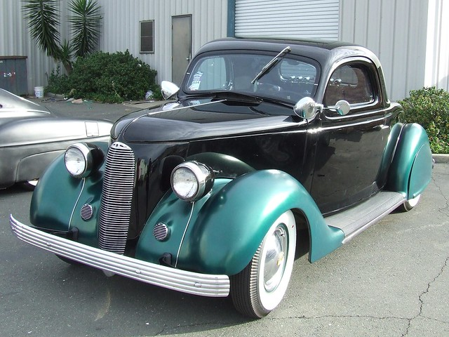 1936 ford 3 window coupe custom 39 5mir137 39 1 flickr for 1936 ford 3 window