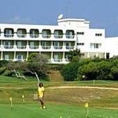Campo de golf del Parador de El Saler