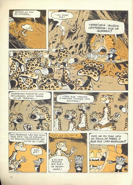 Pisca-Pisca, No. 24, February 1970 - 43