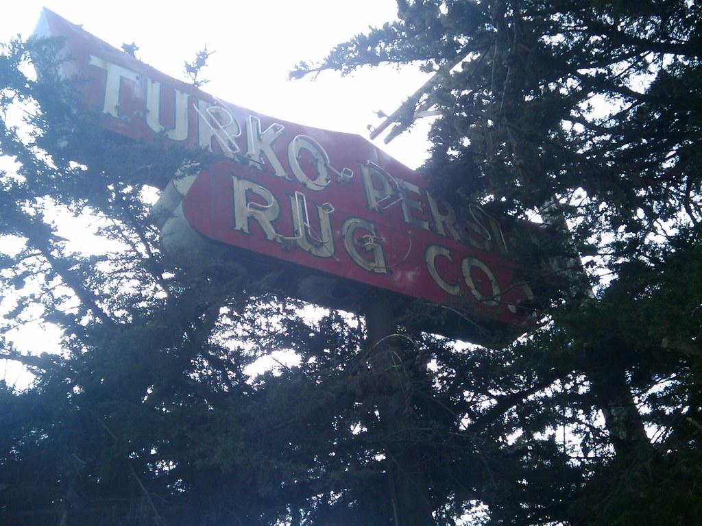 Turko-Persian Rug Co