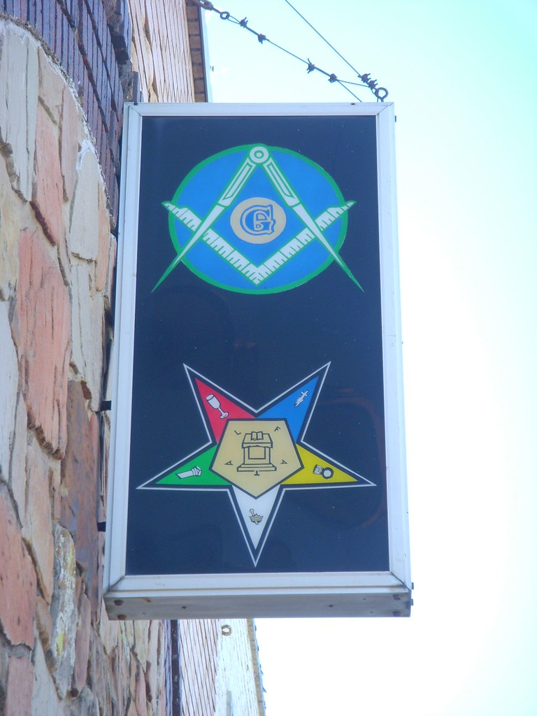 Freemasons Symbols - Masonic Lodge in Frisco, Texas