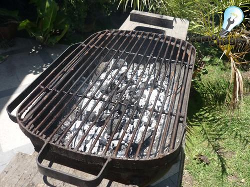 C mo lo hago c mo preparar una carne asada - Parrillas para asar carne ...