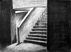 Steps 1997 by harrybell