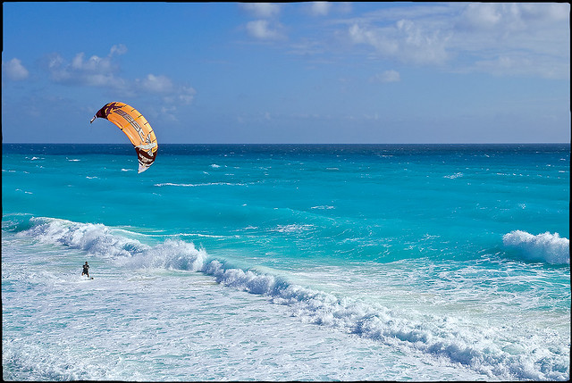 Kite Surfing Cancun m.mcholm_cancun-mexico-29