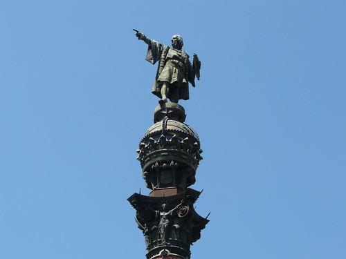El Colón de Barcelona