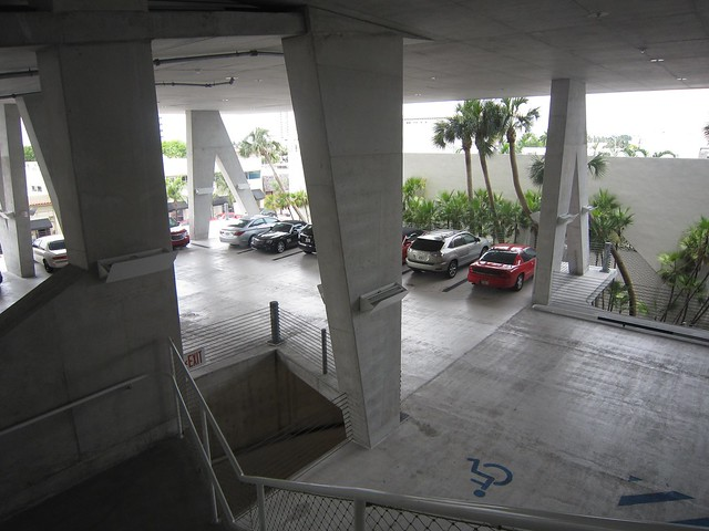 1111 Lincoln Road Parking & Retail by Herzog and DeMeuron