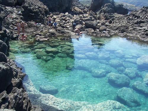 spiagge di pantelleria