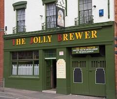 Lincolnshire Pubs