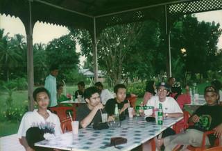 mrsm cafeteria dec 1995