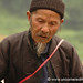 Old Chinese Man - Guizhou Province, China