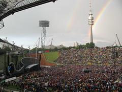 IMG_2530 - München - Olympiaturm from Olympiastadion - Genesis