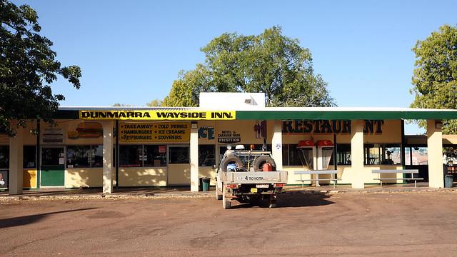 Dunmarra Wayside Inn
