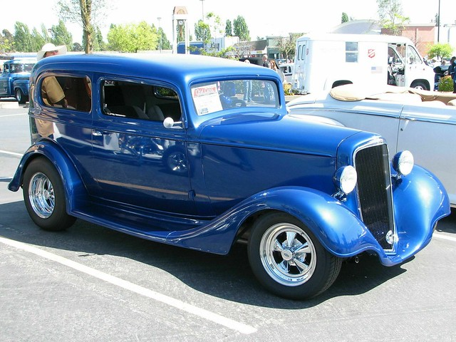 Flickriver photoset 39 chevrolet 1934 automobiles 39 by for 1934 chevrolet 2 door sedan