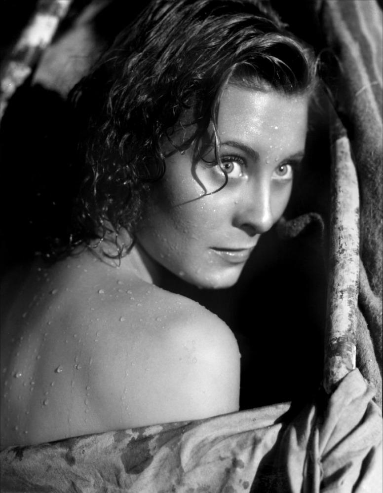 Brigitte Bako Nude Photos 31