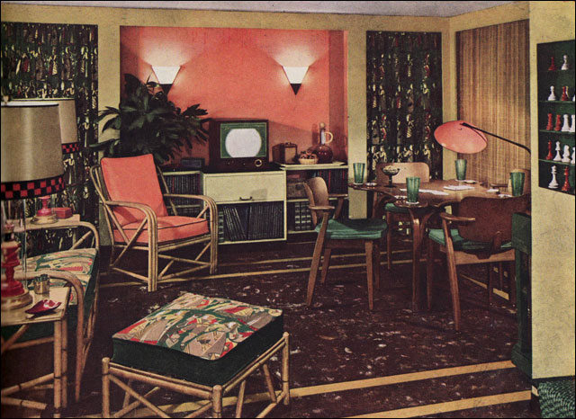 Photo for Home decor 50s