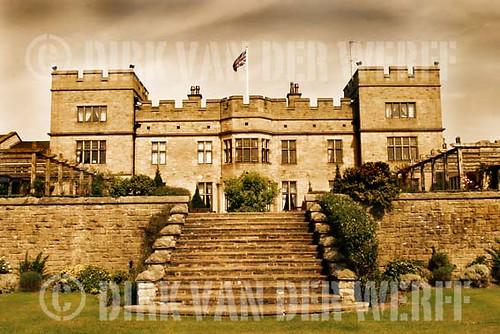 Wedding Reception Venues North East : Luxury wedding venue north east england slaley hall