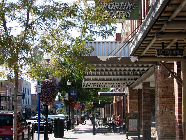 Best Department Stores in Bozeman, MT - Murdoch's Ranch & Home Supply, Macy's, TJ Maxx, JCPenney, Kohl's - Bozeman, Target, Murdoch's Ranch & Home Supply, Bed Bath & Beyond, Costco Wholesale, Dollar Spree. Skip to Search Form Skip to Navigation.