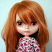 I cut kenner hair by Poohie <3