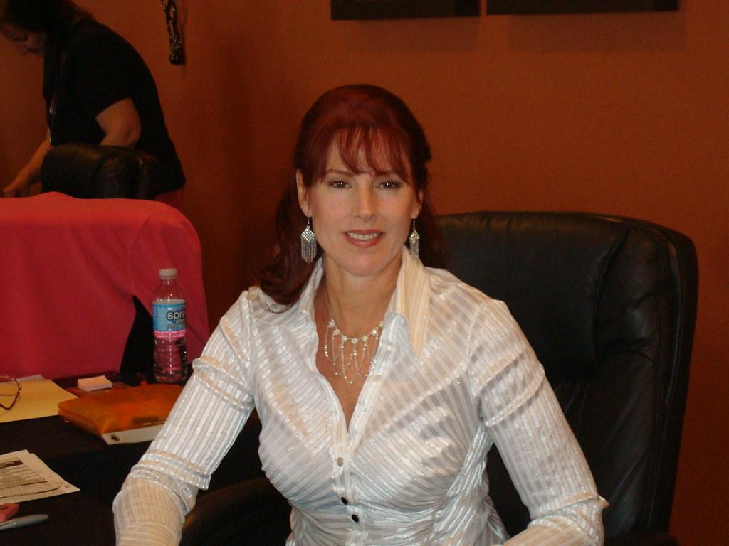 Watch Patricia Tallman video