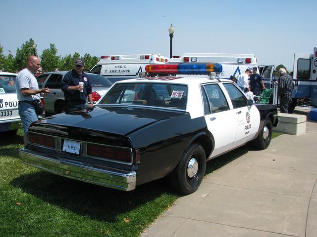 chevrolet los angeles city police car 68930 2 flickr photo sharing. Black Bedroom Furniture Sets. Home Design Ideas