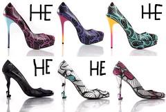 heel(0.0), outdoor shoe(0.0), limb(0.0), leg(0.0), bridal shoe(1.0), basic pump(1.0), footwear(1.0), purple(1.0), shoe(1.0), high-heeled footwear(1.0),