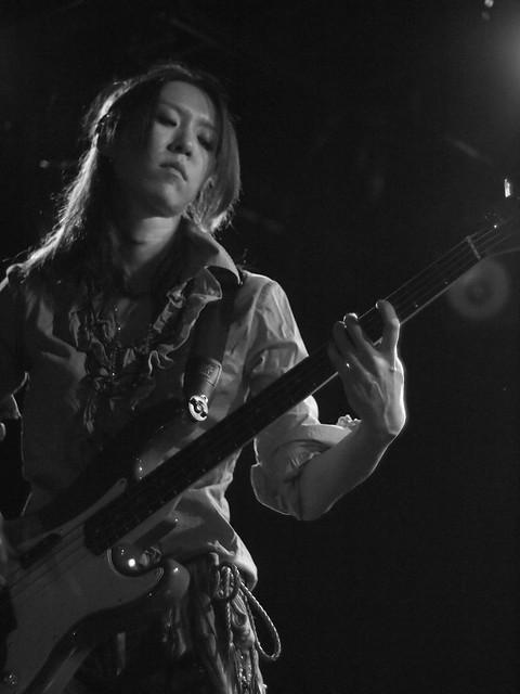 JIMISEN live at Adm, Tokyo, 05 May 2011. 277