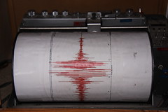 1953 earthquake with 7.4 strenght distroyed over 90% of Kefalonia