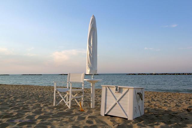 Marcheholiday Attico Rossini Pesaro sea view