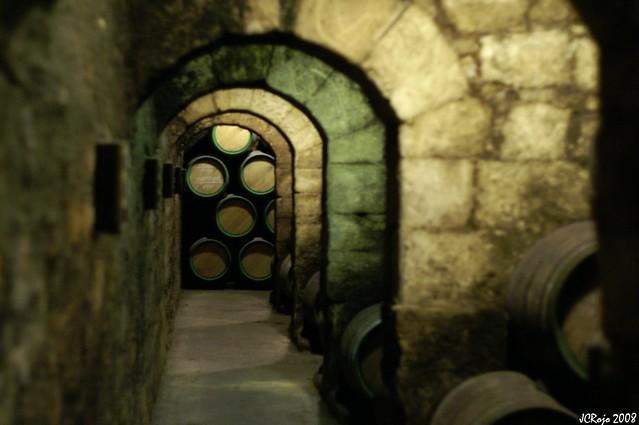 Old Winery - La Rioja