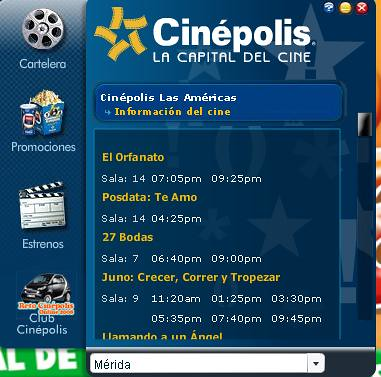 Cin polis estrena revista tecnodiva for Cartelera cinepolis cd jardin