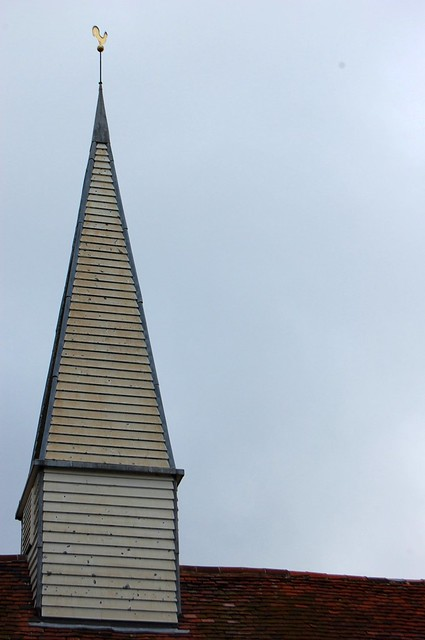 St Barnabas Chapel Norfolk Island