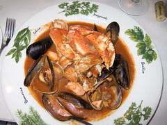 Chariot Beach Restaurant